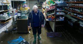 Winter flooding shouldn't threaten businesses