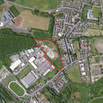 Low Valley Darfield site location