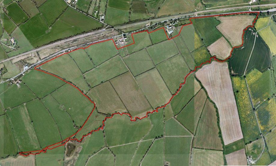 Swindon GSE ecological assessment