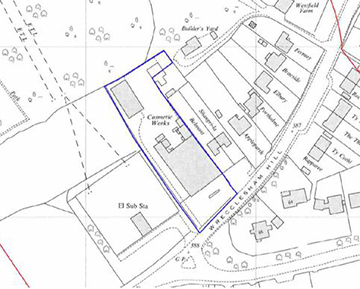 Wreccleshall Hill site history 2