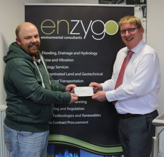 Charitable donation to SFAC