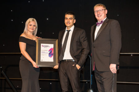 Barnsley and Rotherham Apprentice of the Year 2018
