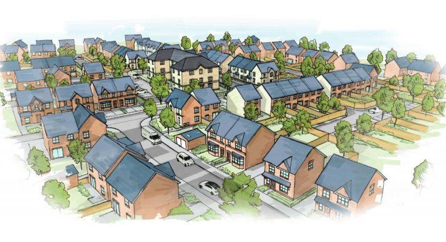 227 home masterplan