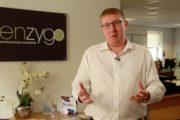 Enzygo work with academy students to help prepare young people for work