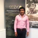 Wajid Wastakaran joins Enzygo