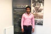 Wajid Wastakaran joins Enzygo