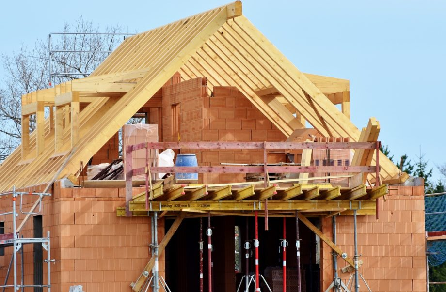 house building pressures