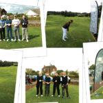 Enzygo Golf Day
