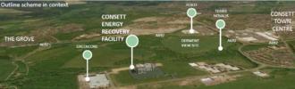 hownsgill energy recovery facility image