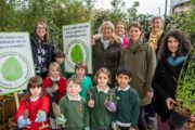 Tes Awards 2020: Environment champion of the year