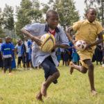 Friends of Rwandan Rugby Charity