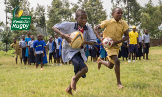 Friends of Rwandan Rugby Charity