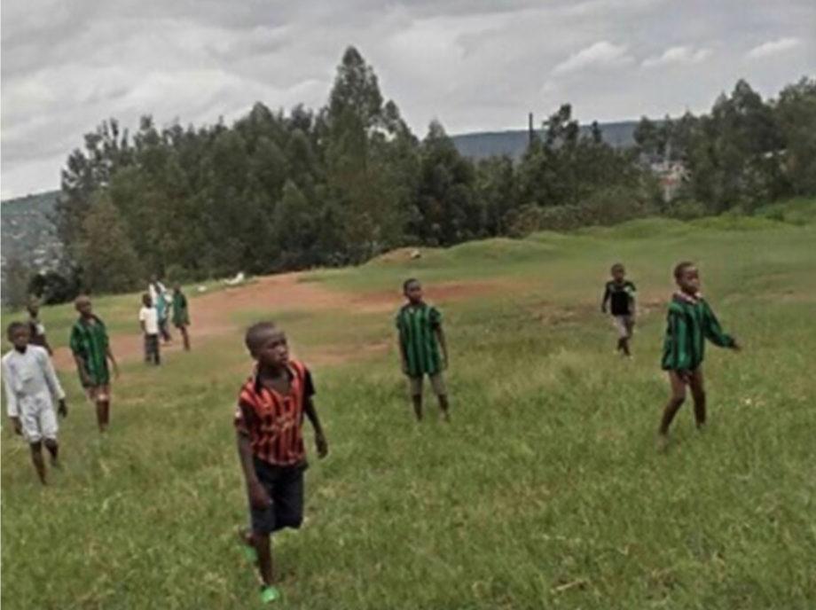 Friends of Rwandan Rugby