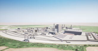Enzygo secures planning permission for the UK's first waste-to-jet-fuel facility