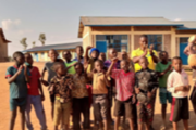 Friends of Rwandan Rugby Charity Support