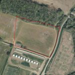 Planning Permission for Re-Grading of Agricultural Land
