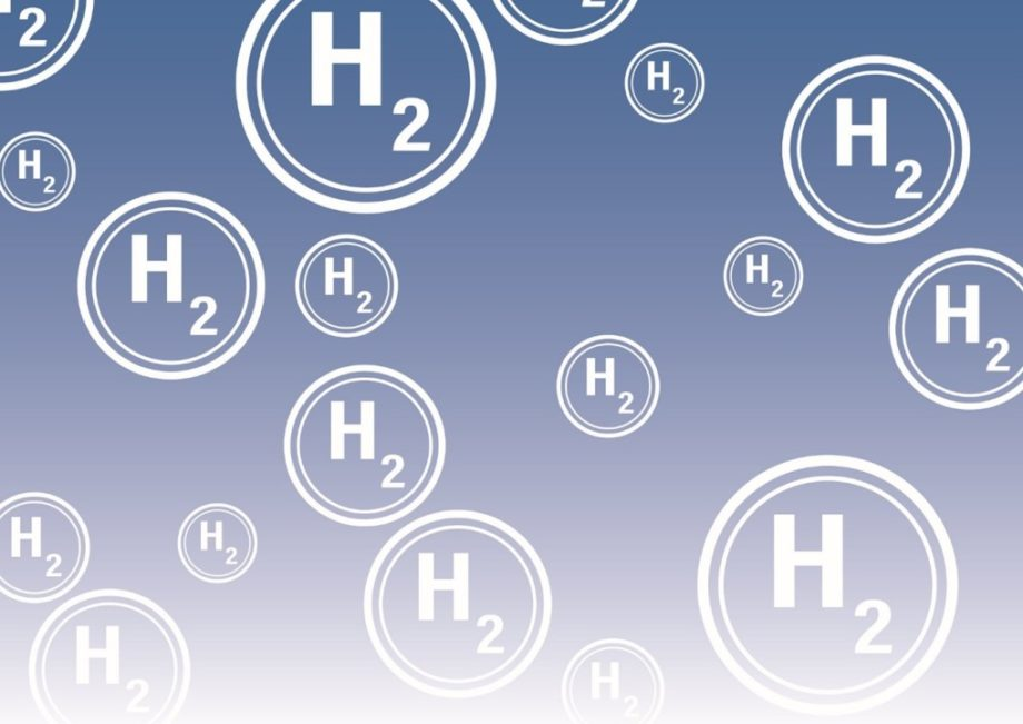 Tiny hydrogen gets set to knock out big bad carbon
